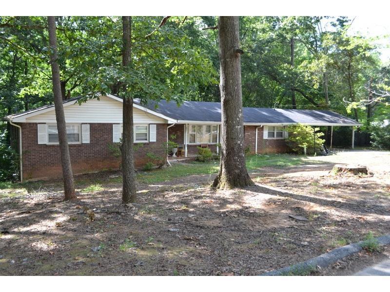 4178 Westview Street, Douglasville, GA 30135 (MLS #5720648) :: North Atlanta Home Team