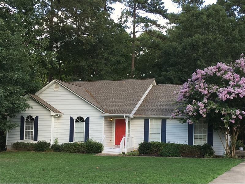 626 Tanner Road, Dacula, GA 30019 (MLS #5720940) :: North Atlanta Home Team
