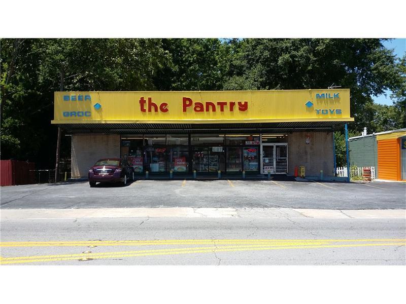 3279 Dogwood Drive, Hapeville, GA 30354 (MLS #5720952) :: North Atlanta Home Team