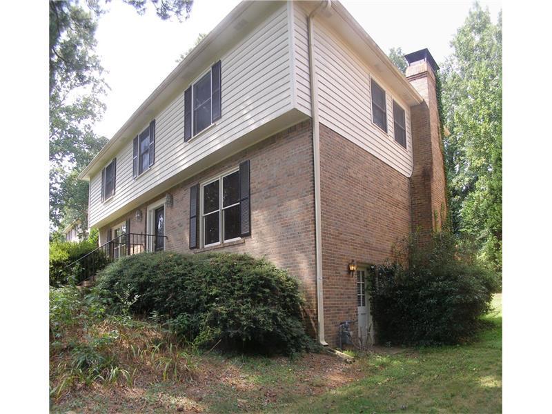 3263 Turtle Lake Drive SE, Marietta, GA 30067 (MLS #5720970) :: North Atlanta Home Team