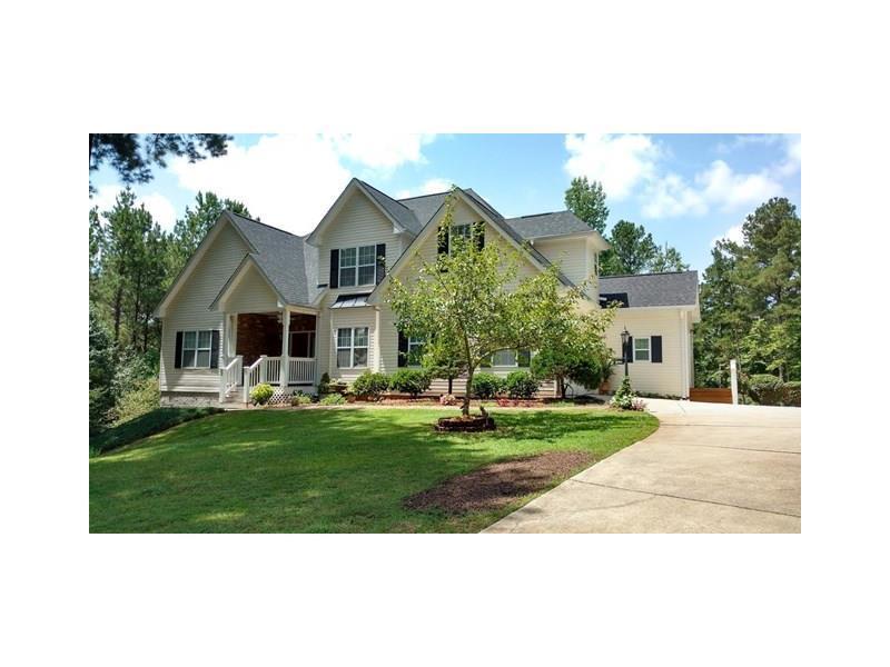 4835 Liberty Road, Villa Rica, GA 30180 (MLS #5720993) :: North Atlanta Home Team