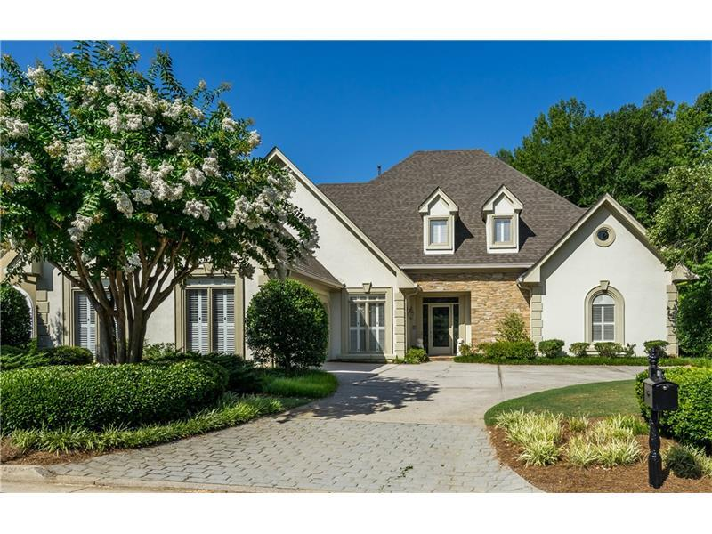 9300 Saint Georgen Common, Johns Creek, GA 30097 (MLS #5721121) :: North Atlanta Home Team