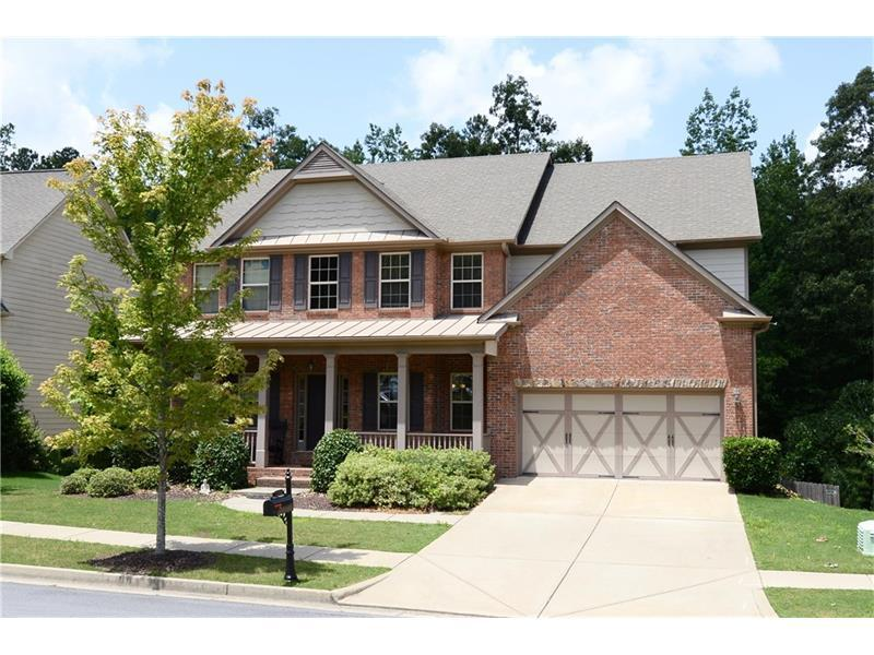 1280 Primrose Park Road, Sugar Hill, GA 30518 (MLS #5721138) :: North Atlanta Home Team