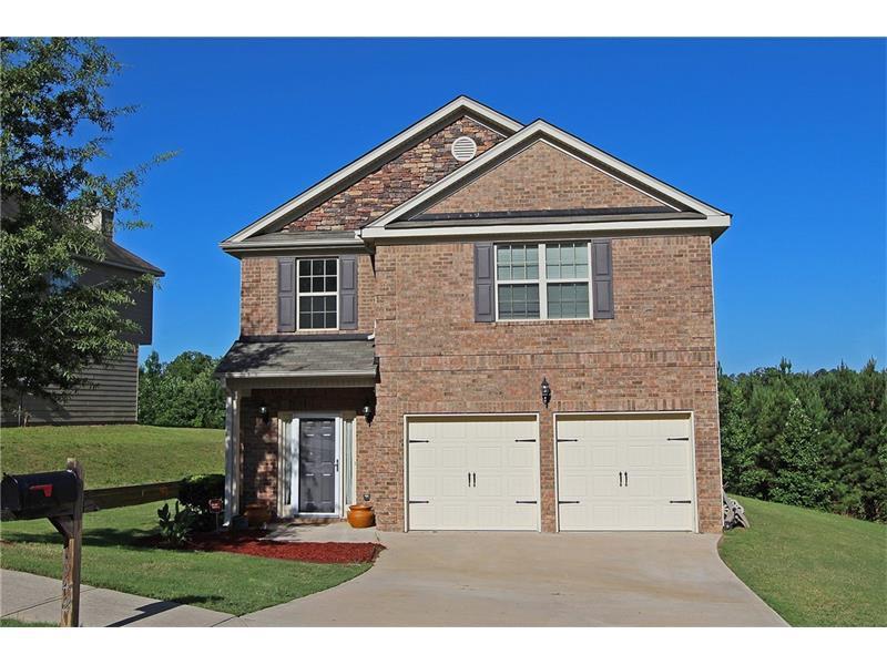 6942 Misttop Loop, Fairburn, GA 30213 (MLS #5721143) :: North Atlanta Home Team