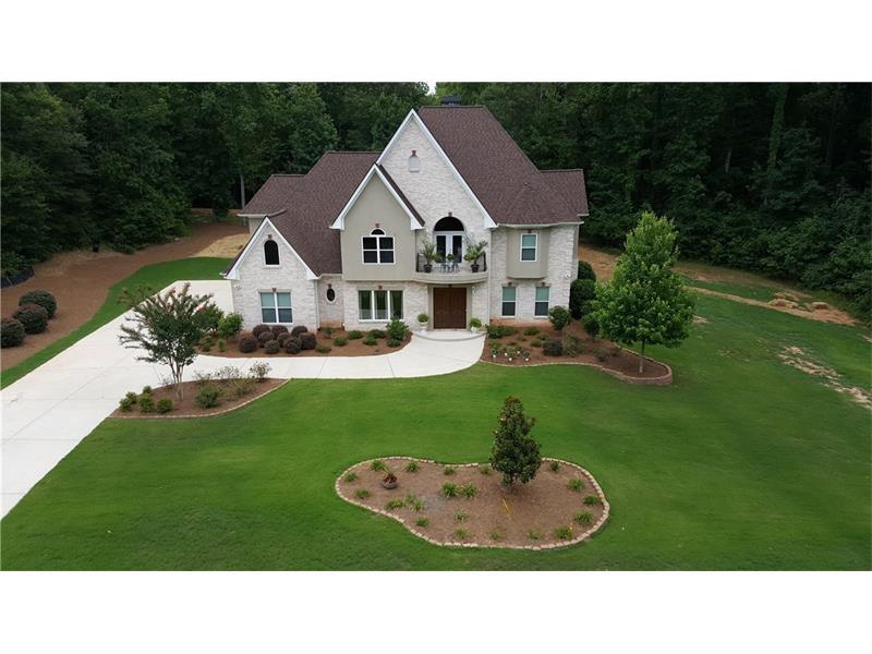 53 Saint Ives Circle, Winder, GA 30680 (MLS #5721259) :: North Atlanta Home Team