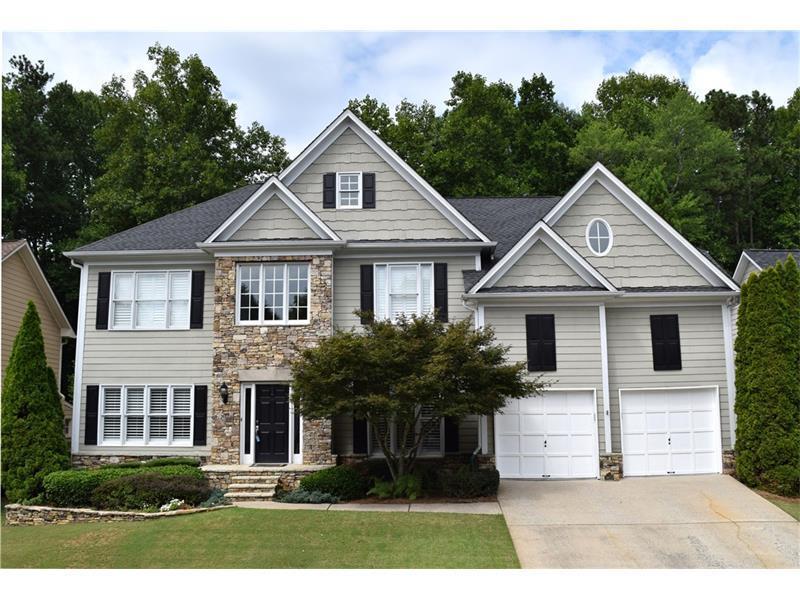 12890 Meridian Crossing, Alpharetta, GA 30005 (MLS #5721303) :: North Atlanta Home Team