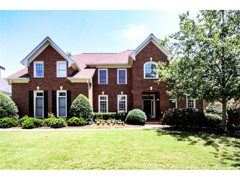 9505 Stoney Ridge Lane, Johns Creek, GA 30022 (MLS #5721339) :: North Atlanta Home Team