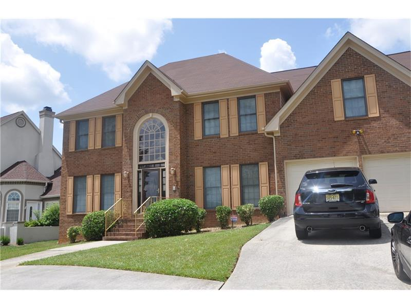 5721 Southland Drive, Stone Mountain, GA 30087 (MLS #5721341) :: North Atlanta Home Team