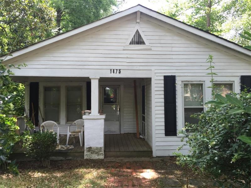1475 Canoochee Drive NE, Atlanta, GA 30319 (MLS #5721349) :: North Atlanta Home Team