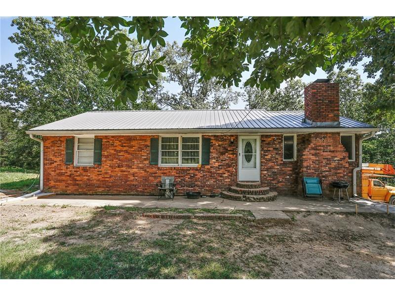 1191 Old Collard Valley Road, Aragon, GA 30104 (MLS #5721510) :: North Atlanta Home Team