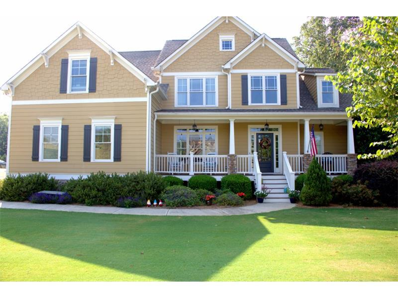 111 Royal Oaks Drive, Canton, GA 30115 (MLS #5721584) :: North Atlanta Home Team
