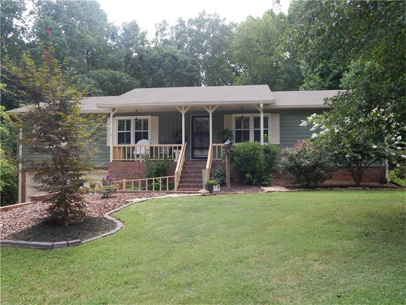 2377 Cajun Drive, Marietta, GA 30066 (MLS #5721849) :: North Atlanta Home Team