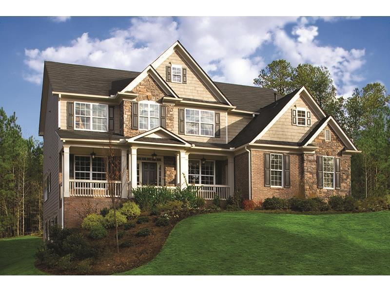 704 Sterling Reserve Street, Holly Springs, GA 30115 (MLS #5721911) :: North Atlanta Home Team