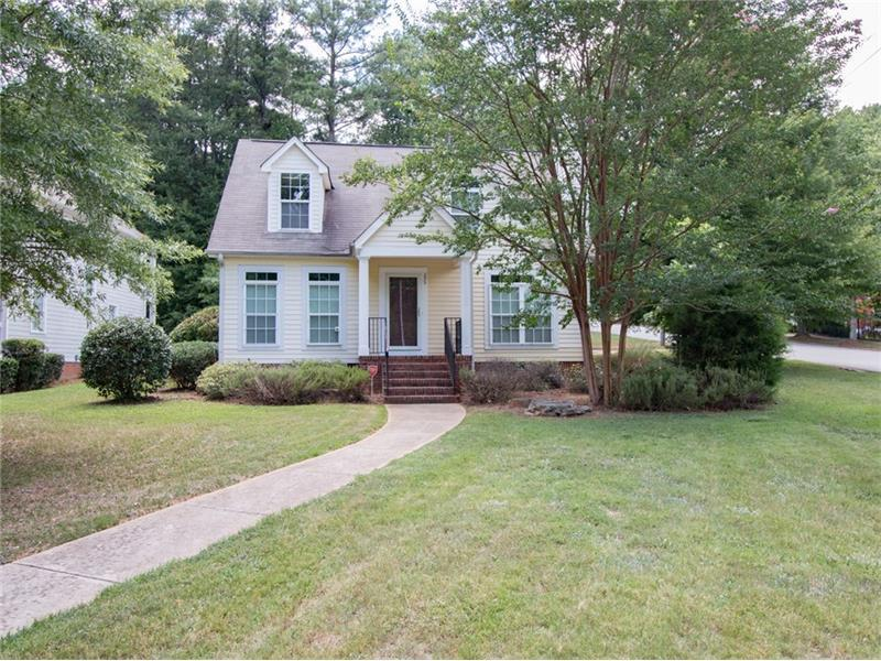 295 Pickfair Way SW, Atlanta, GA 30315 (MLS #5721913) :: North Atlanta Home Team