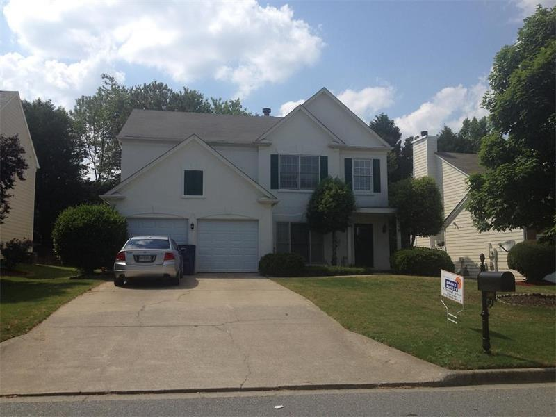 2605 Kingsbrooke Lane, Duluth, GA 30097 (MLS #5721920) :: North Atlanta Home Team