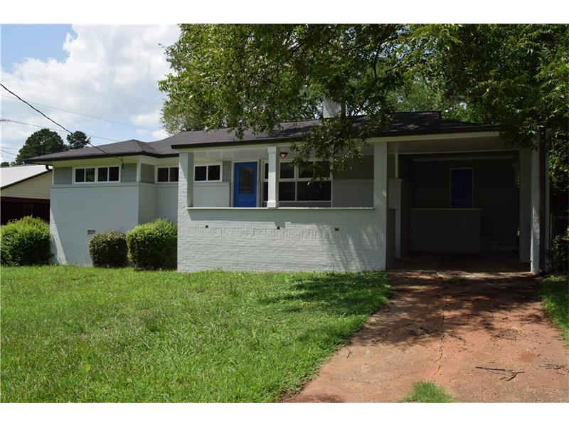 3376 Homera Place, Decatur, GA 30032 (MLS #5722046) :: North Atlanta Home Team