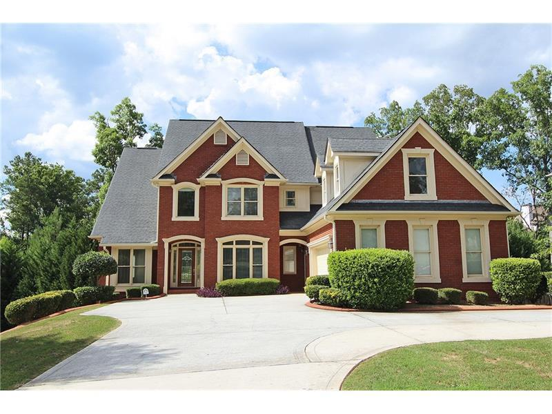 4096 Herron Trail, Atlanta, GA 30349 (MLS #5722079) :: North Atlanta Home Team