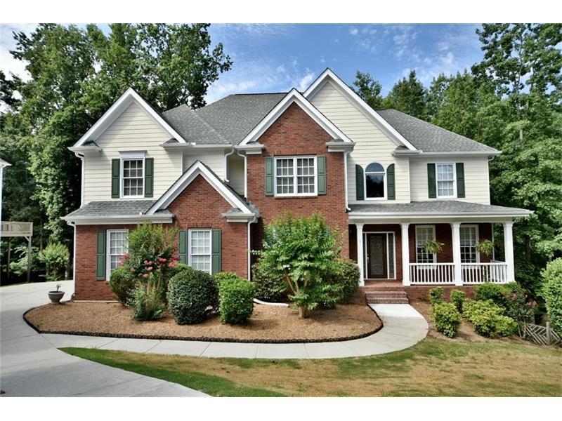 5940 Wild Timber Road, Sugar Hill, GA 30518 (MLS #5722387) :: North Atlanta Home Team