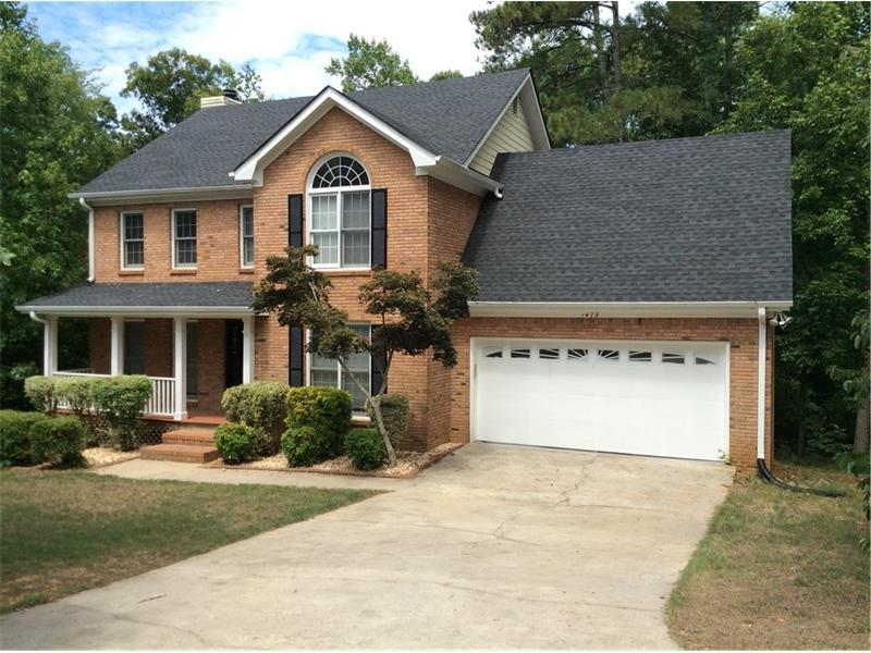1473 Wildwood Way, Hampton, GA 30228 (MLS #5722419) :: North Atlanta Home Team