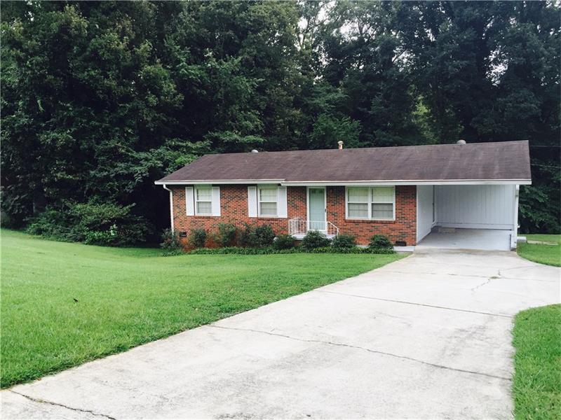 388 Windy Hill Road SE, Marietta, GA 30060 (MLS #5722531) :: North Atlanta Home Team