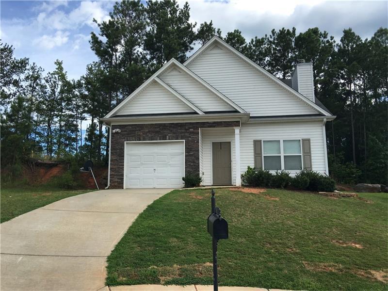 634 Amberwood Drive, Villa Rica, GA 30180 (MLS #5722592) :: North Atlanta Home Team