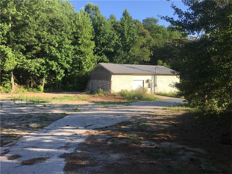 592 Frashier Road, Carrollton, GA 30116 (MLS #5722731) :: North Atlanta Home Team