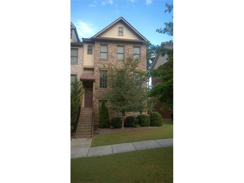 3114 Pittard Hill Point #3114, Duluth, GA 30096 (MLS #5722751) :: North Atlanta Home Team