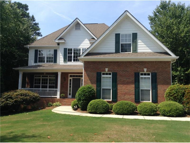 4693 Hartwell Drive, Douglasville, GA 30135 (MLS #5722757) :: North Atlanta Home Team