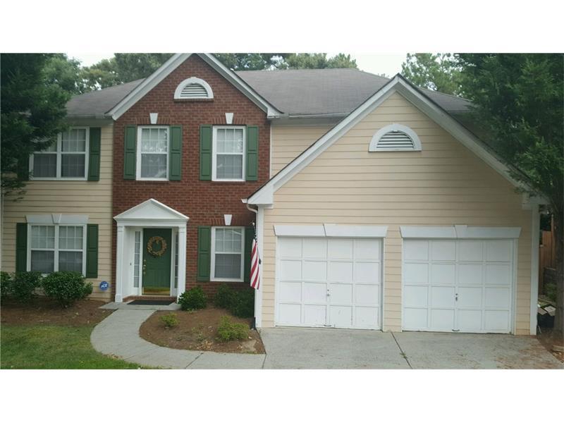 559 Staghorn Lane, Suwanee, GA 30024 (MLS #5722767) :: North Atlanta Home Team