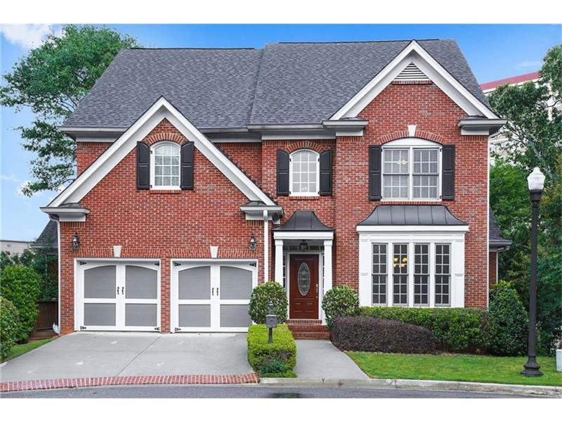 2460 Medlock Commons, Decatur, GA 30030 (MLS #5722791) :: North Atlanta Home Team