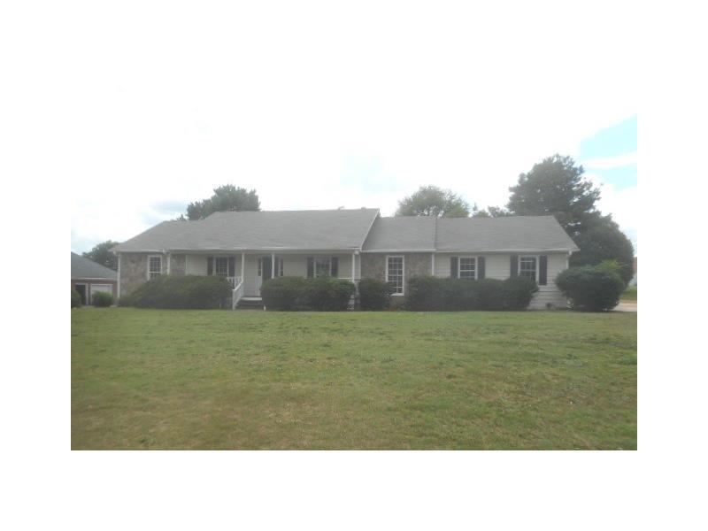 5467 Barrwyn Drive, Rex, GA 30273 (MLS #5722939) :: North Atlanta Home Team