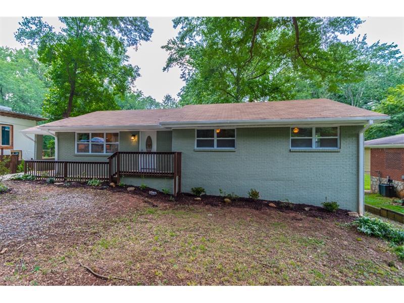 3273 Pinehill Drive, Decatur, GA 30032 (MLS #5722997) :: North Atlanta Home Team