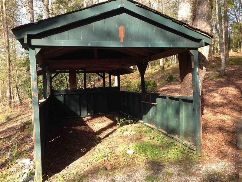 0 Old Deer Path Way, Cleveland, GA 30528 (MLS #5723022) :: North Atlanta Home Team