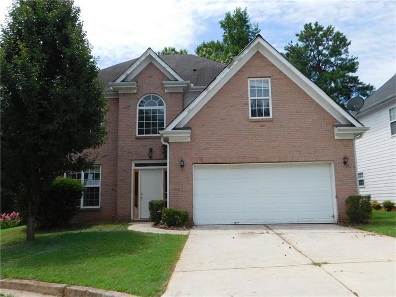 5072 Villas Terrace, Stone Mountain, GA 30088 (MLS #5723117) :: North Atlanta Home Team
