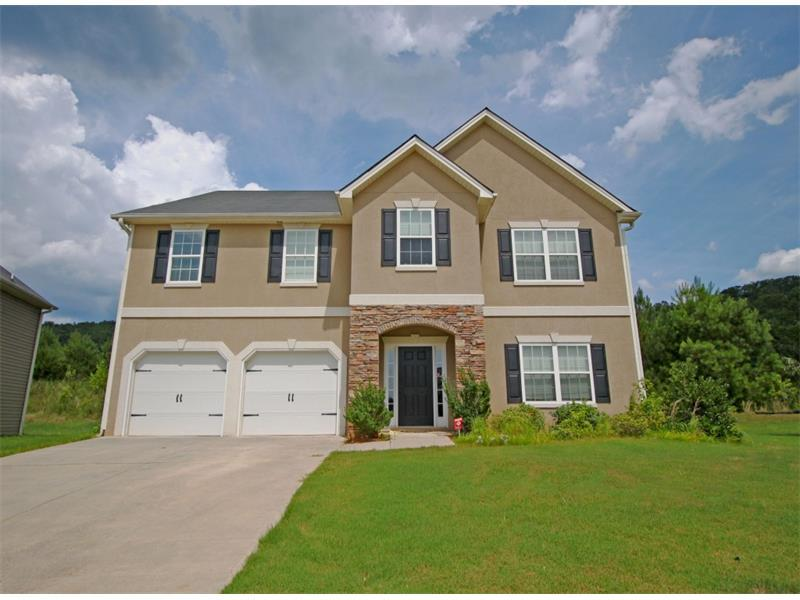 18 Mckinley Court SE, Cartersville, GA 30121 (MLS #5723141) :: North Atlanta Home Team