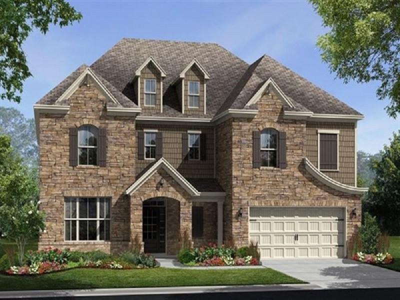 4091 Woodward Walk Lane, Suwanee, GA 30024 (MLS #5723265) :: North Atlanta Home Team