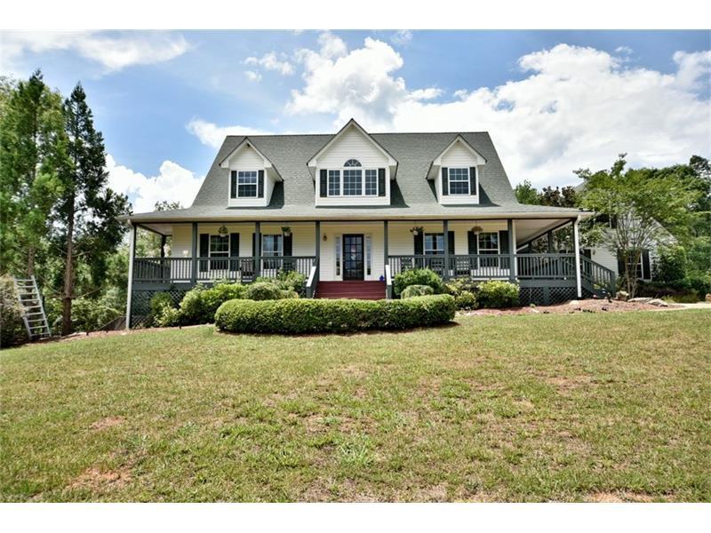 475 Old Federal Road, Dawsonville, GA 30534 (MLS #5723491) :: North Atlanta Home Team
