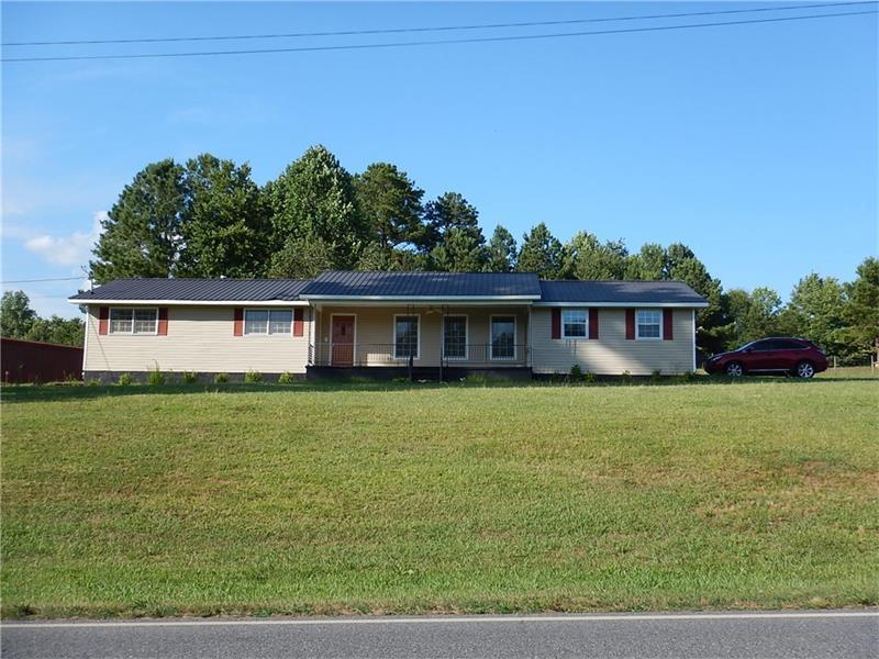 7865 A C Smith Road, Cumming, GA 30028 (MLS #5723614) :: North Atlanta Home Team