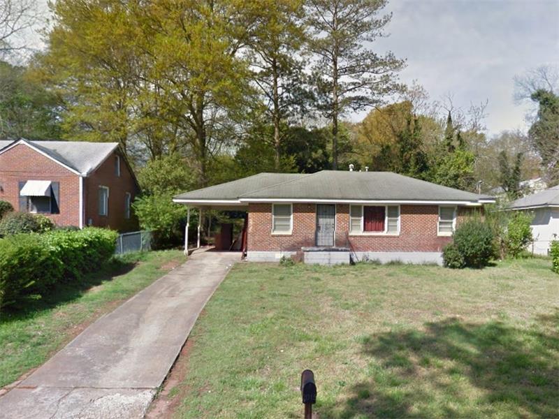 2035 Miriam Lane, Decatur, GA 30032 (MLS #5723635) :: North Atlanta Home Team
