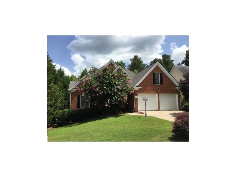 1222 Brentwood Court, Douglasville, GA 30135 (MLS #5723941) :: North Atlanta Home Team