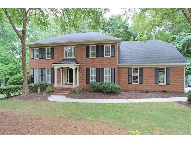3200 Wicks Creek Trail, Marietta, GA 30062 (MLS #5724296) :: North Atlanta Home Team