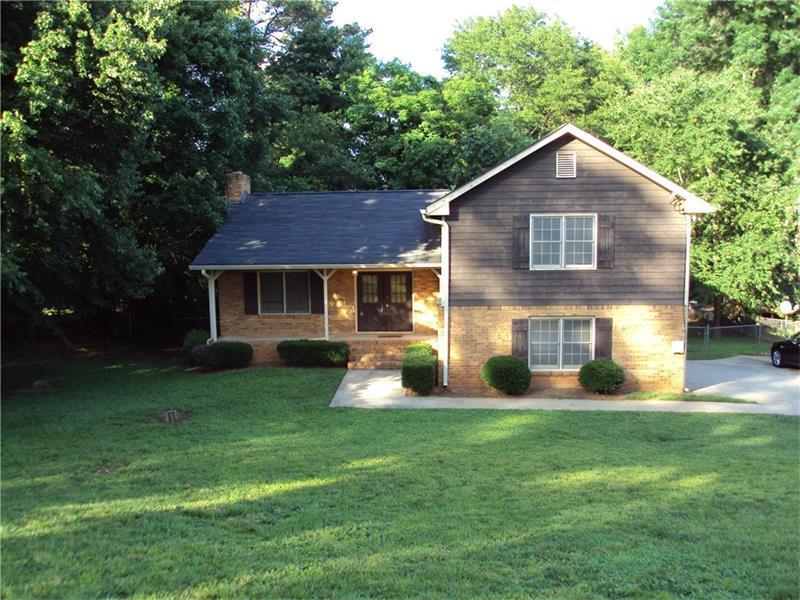 676 Killian Hill Road #0, Lilburn, GA 30047 (MLS #5724529) :: North Atlanta Home Team