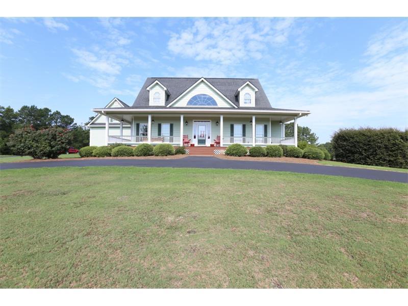 230 Red Haven Lane, Williamson, GA 30292 (MLS #5724604) :: North Atlanta Home Team