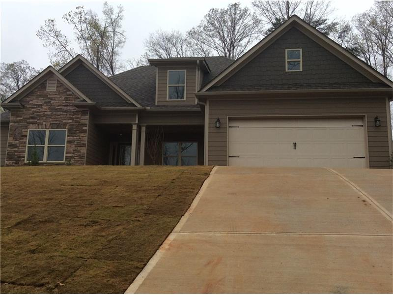 225 Rapids Drive, Bogart, GA 30622 (MLS #5724681) :: North Atlanta Home Team