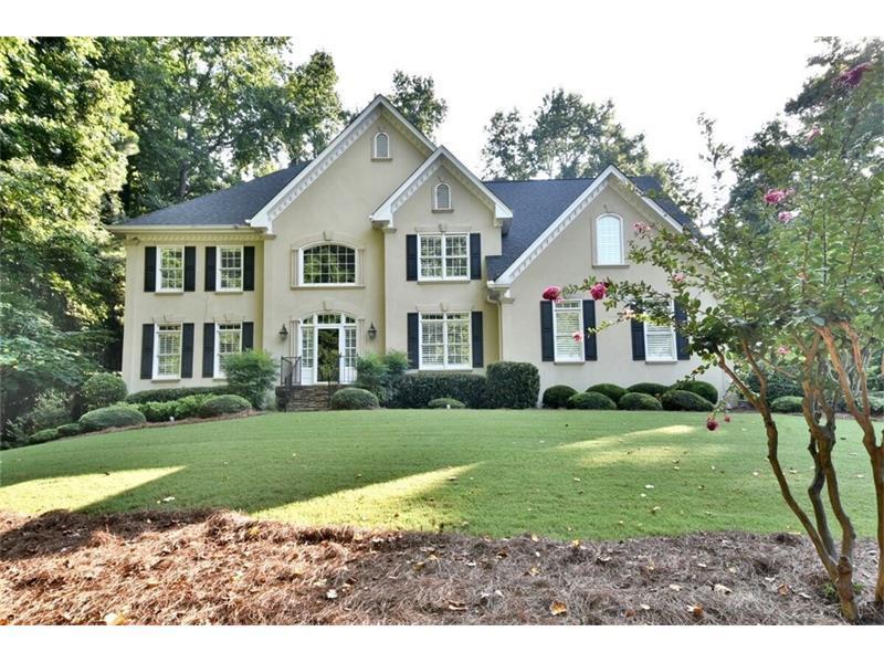 1448 Baton Rouge Way, Grayson, GA 30017 (MLS #5724701) :: North Atlanta Home Team