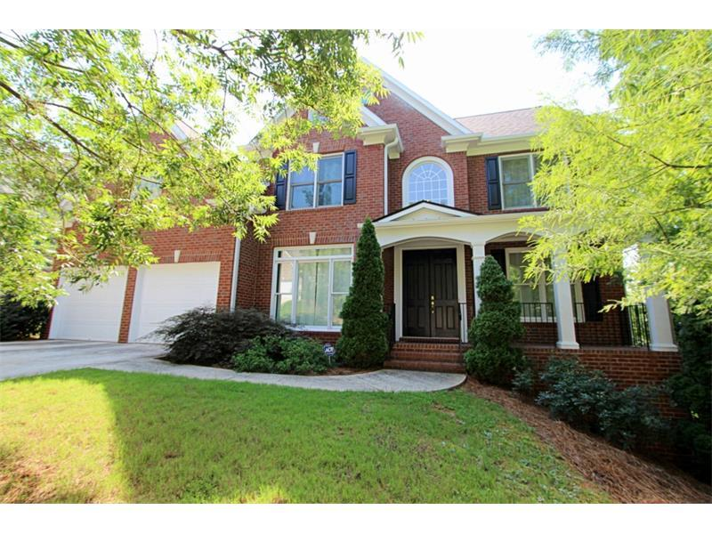 5422 Highland Preserve Drive, Mableton, GA 30126 (MLS #5724727) :: North Atlanta Home Team