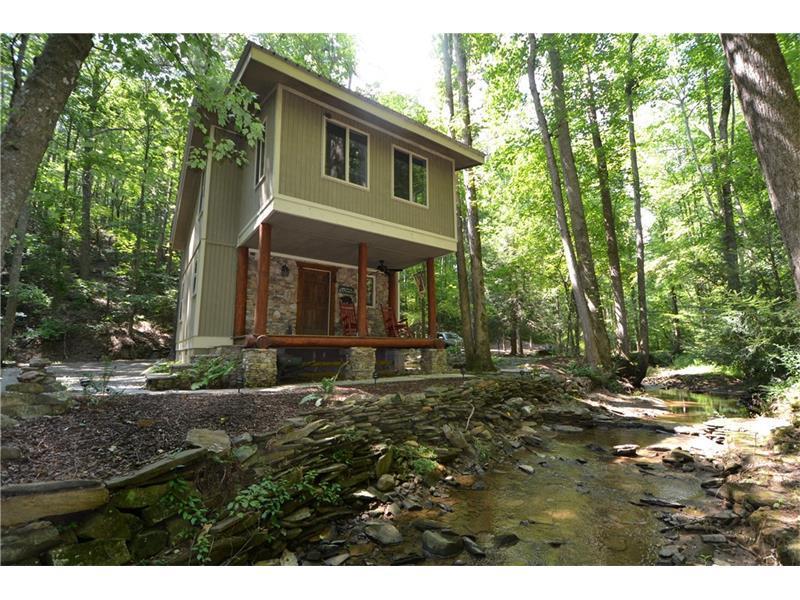 322 Old Tate Mill, Jasper, GA 30143 (MLS #5724741) :: North Atlanta Home Team