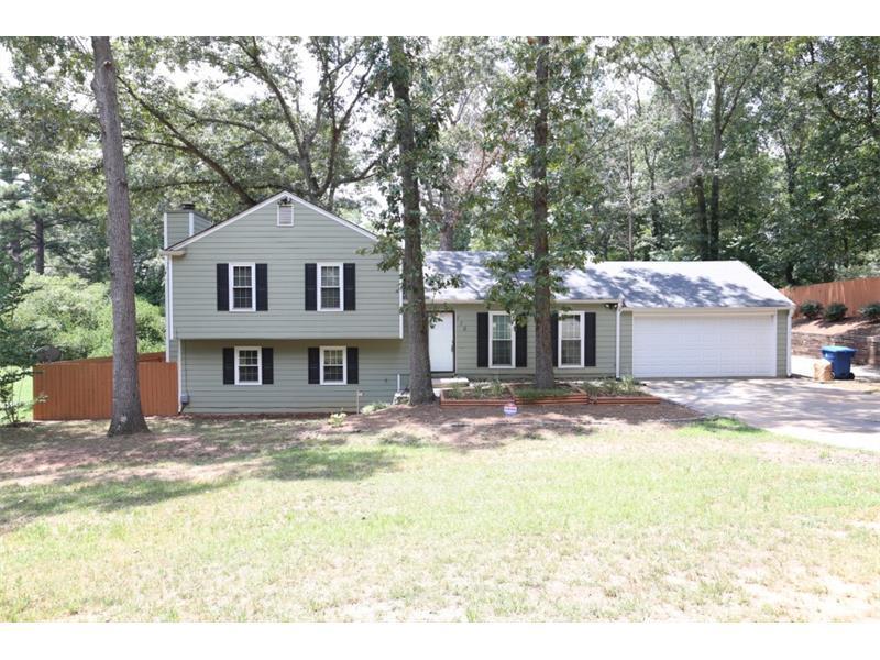 110 Fairview Drive, Stockbridge, GA 30281 (MLS #5724779) :: North Atlanta Home Team