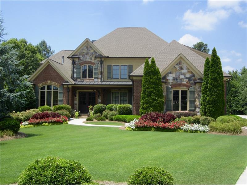 3596 Marys View Lane, Dacula, GA 30019 (MLS #5724817) :: North Atlanta Home Team