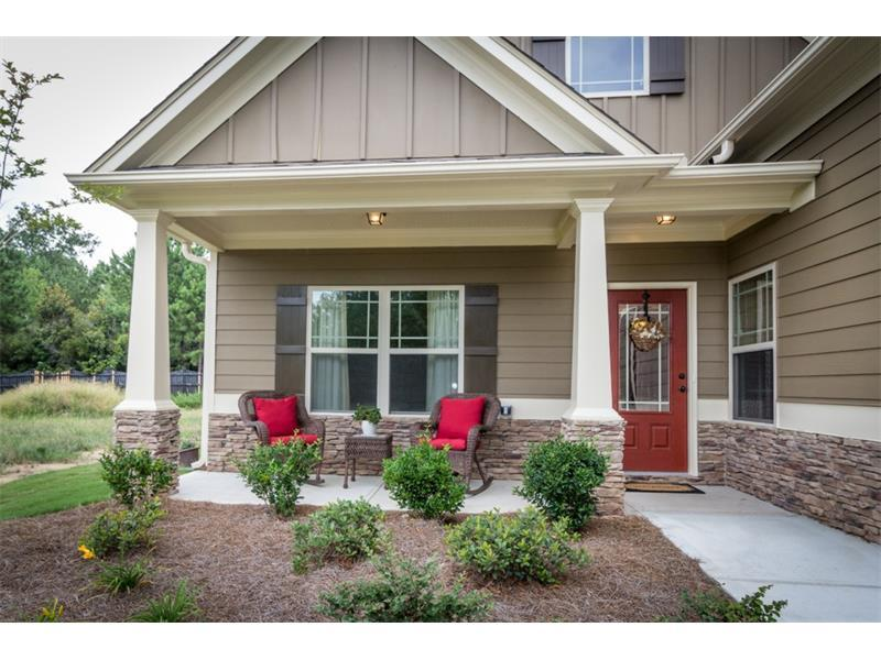 76 Willow Creek Trail, Dallas, GA 30132 (MLS #5724892) :: North Atlanta Home Team